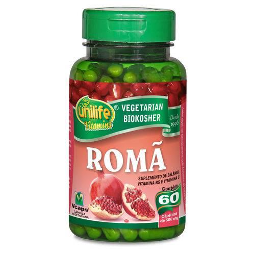 Unilife Roma 60 Caps