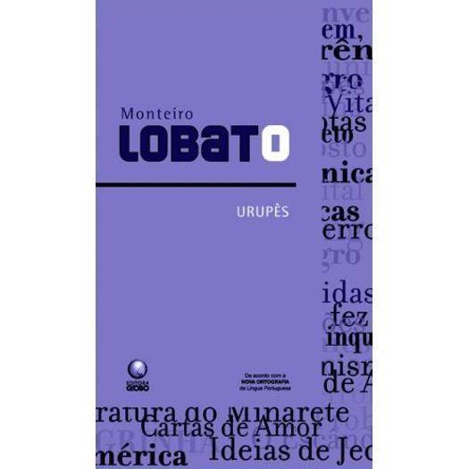 Urupes - Globo