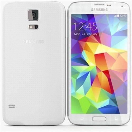 Usado: Galaxy S5 G900md 4g 16gb Branco