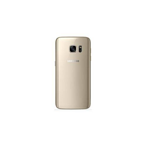 Usado: Galaxy S7 G930 Samsung 32GB Dourado