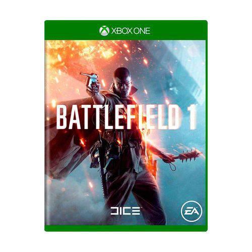 Usado: Jogo Battlefield 1 - Xbox One