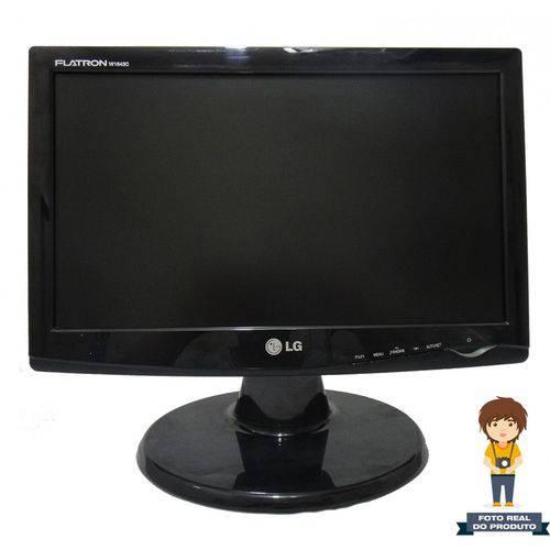 Usado: Monitor Lg de 15,6 Polegadas W1643CV
