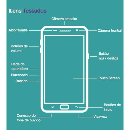 Usado: Moto G4 Play Motorola Xt1600 16gb Dual