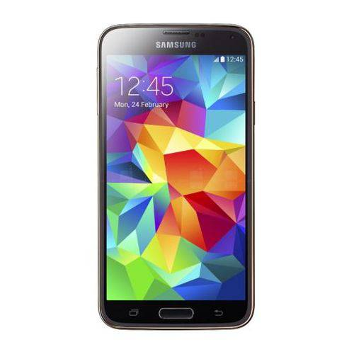 Usado: Samsung Galaxy S5 16GB Dourado