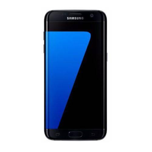 Usado: Samsung Galaxy S7 Edge 32GB Preto