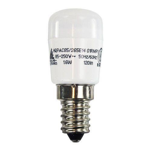 Use o Codigo 64502723a Lampada de Led Geladeira Electrolux E14 1,4w 127v 220v