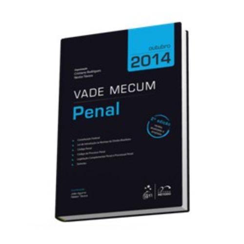 Vade Mecum 2014 - Penal - 2 Ed