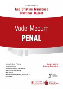 Vade Mecum Penal (2019)