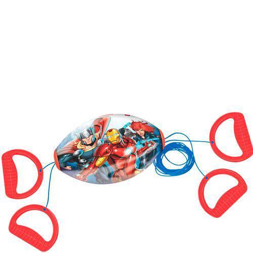 Vai e Vem Infantil Avengers 2411 - Lider Brinquedos