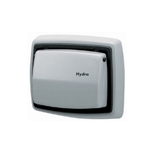 Válvula de Descarga Hydra Max Cinza - 2550.E.MAX.CZ - Deca - Deca