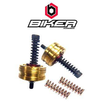 Valvula de Suspensão Dianteira BIKER CRF 230