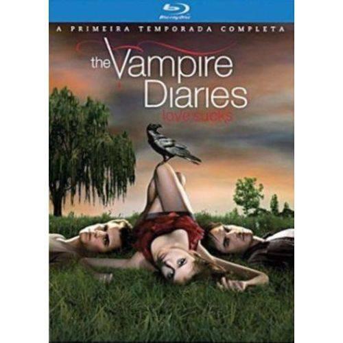 Vampire Diaries, The - 1ª Temporada