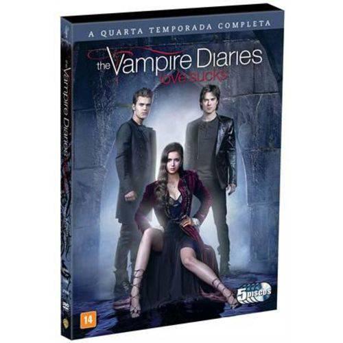 Vampire Diaries, The - 4ª Temporada