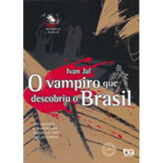 Vampiro que Descobriu o Brasil, o