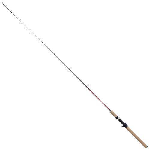 Vara de Pesca Carretilha Carbono Mc C 511 5 1 17 Libras Millenium Pesca Brasil