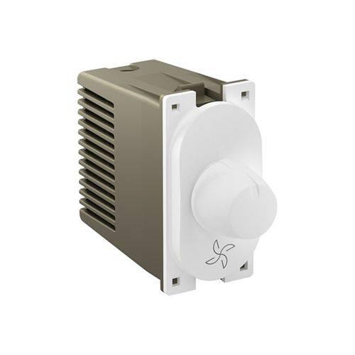 Variador para Ventilador 160w 220v Nereya Branco