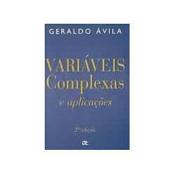 Variaveis Complexas e Aplicaçoes