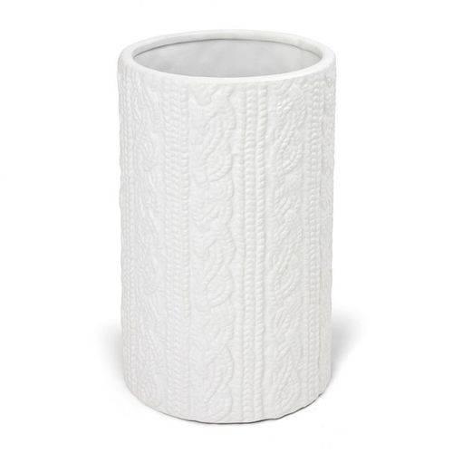 Vaso Branco-M