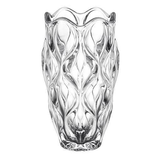 Vaso Cristal 30 Cm Viena Lhermitage