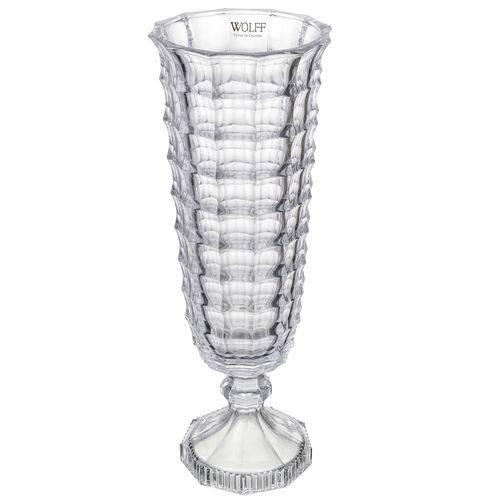 Vaso Cristal 40 Cm Window Wolff