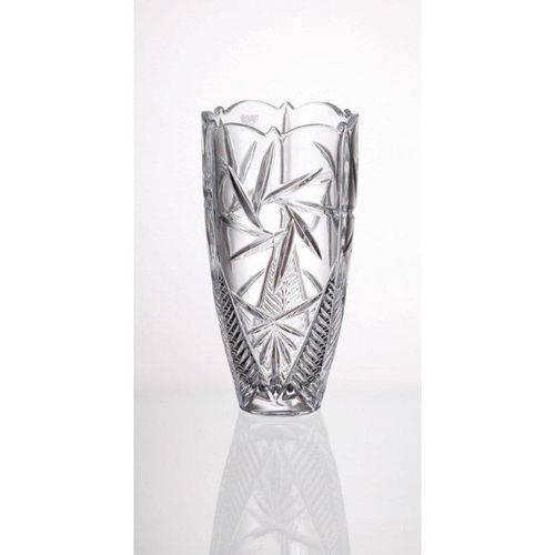 Vaso Crystalite Pinwheel 25cm Bohemia 89002/250
