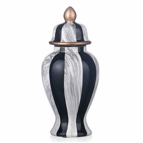 Vaso de Cerâmica - 15x31 Cm