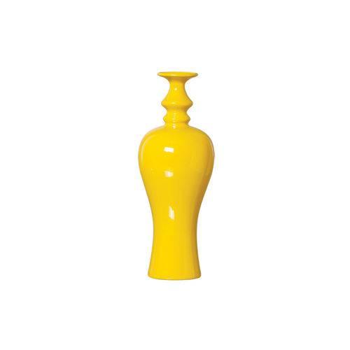 Vaso de Cerâmica 34x12,5