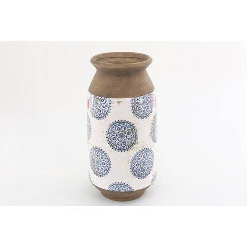 Vaso de Cerâmica E14022-2 34x14