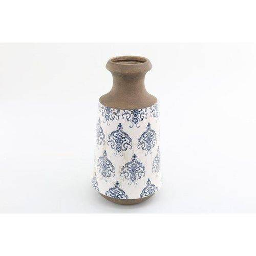 Vaso de Cerâmica E14015a-1 34x10