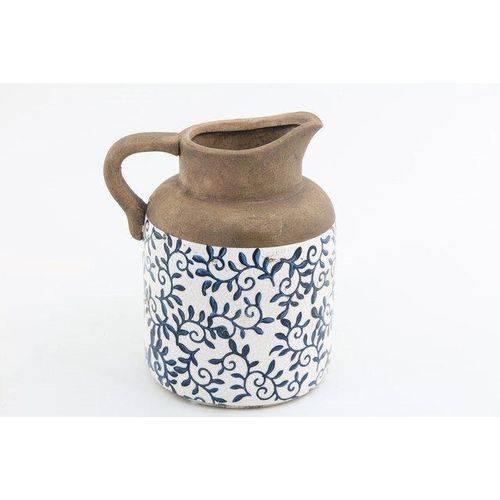 Vaso de Cerâmica E14287-2 21x17