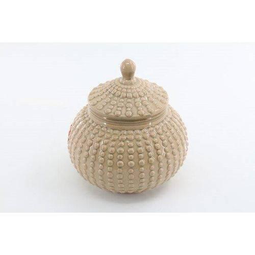 Vaso de Cerâmica Hr9014-1 24x12x17