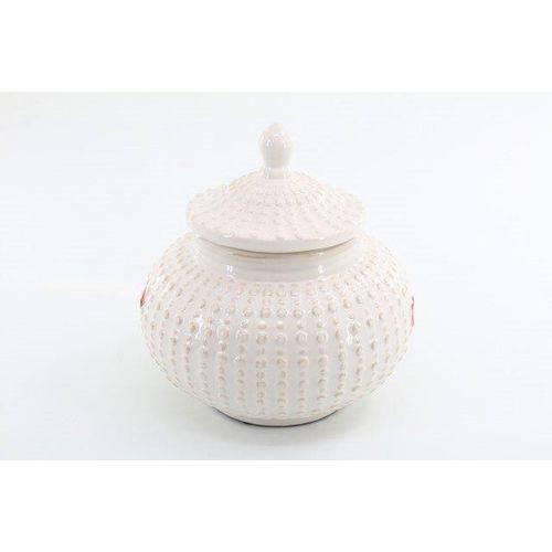 Vaso de Cerâmica Hr9014-2 28x12x21