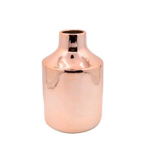 Vaso de Ceramica Rose 19cm