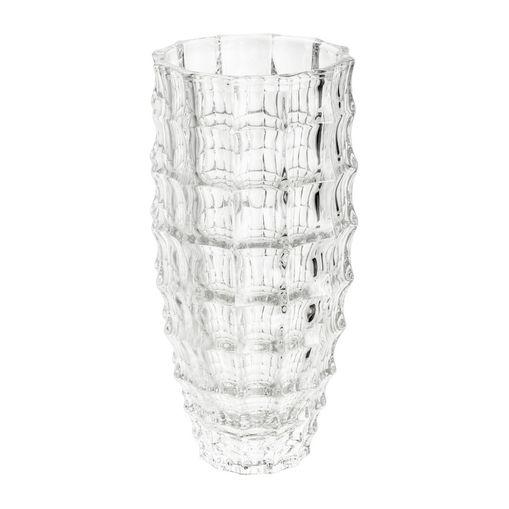 Vaso de Cristal 13,5cm Mauricius Wolff