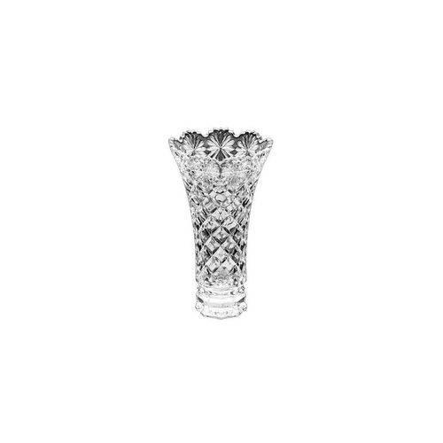 Vaso de Cristal Diamond 18x30cm