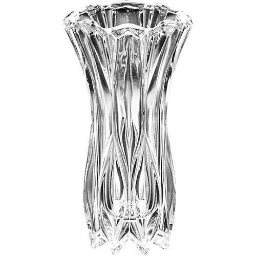Vaso de Cristal Louise Wolff Transparente 20cm - Rojemac