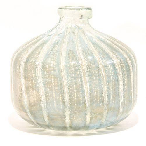 Vaso de Vidro 22cm