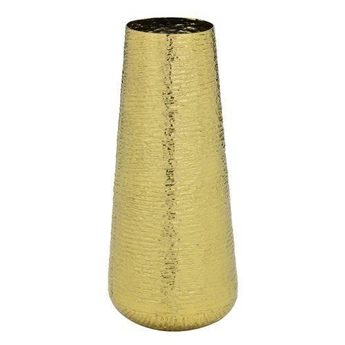 Vaso Dourado 43cm