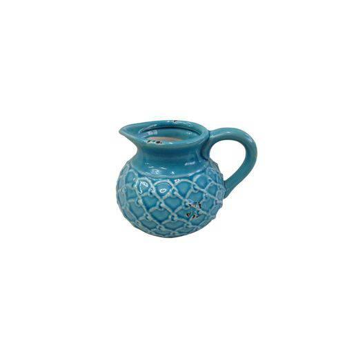 Vaso em Cerâmica - 14 Cm