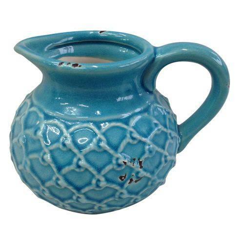 Vaso em Cerâmica 14Cm - 22139