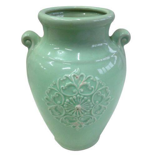 Vaso em Cerâmica 28Cm - 22155