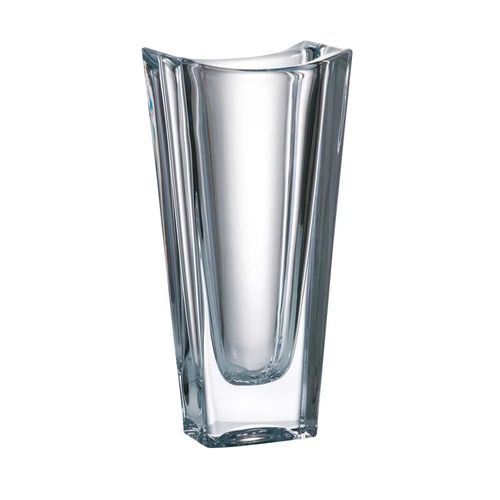 Vaso em Cristal Okinawa 30cm - Bohemia
