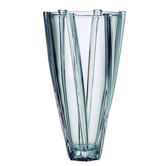 Vaso Infinity 17,5 Cm Incolor