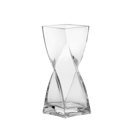 Vaso Swirl 10 Cm Incolor