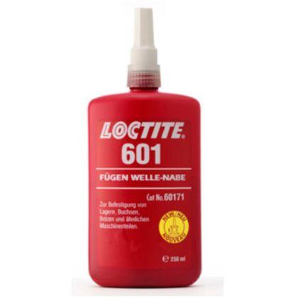 Veda Metal Loctite 601 - Resistência Moderada / Alta 250g 234643