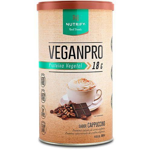 Vegan Pro (550g) - Nutrify