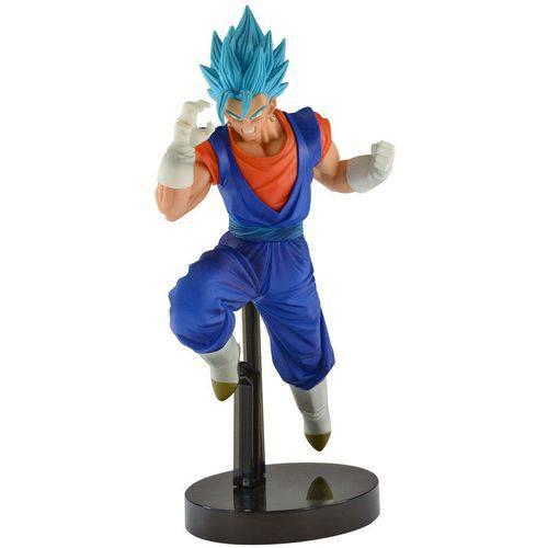 Vegetto Blue Flight Fighting - Dragon Ball - Banpresto