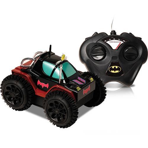 Veículo de Manobras C/ Santantonio Batman - Candide