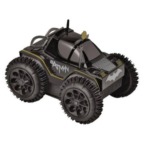 Veículo de Manobras do Batman 3func