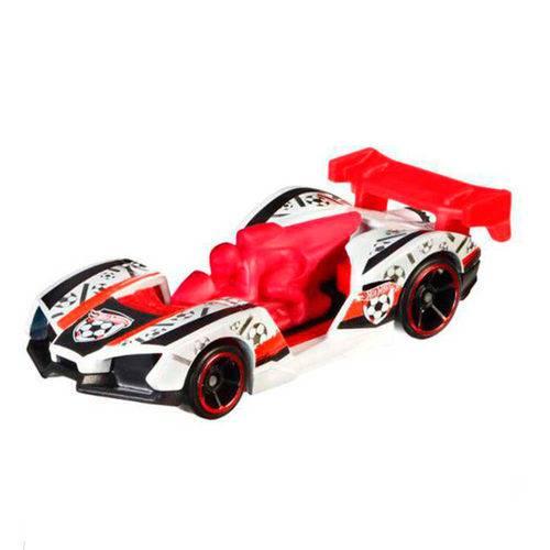 Veículos Hot Wheels - Série Uefa - Imparable - Mattel